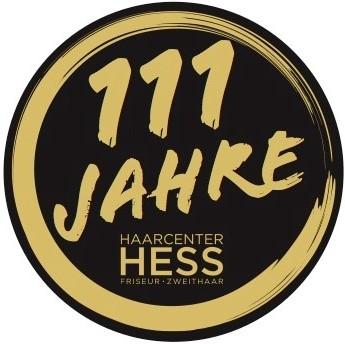 Haarcenter Hess - 111 Jahre